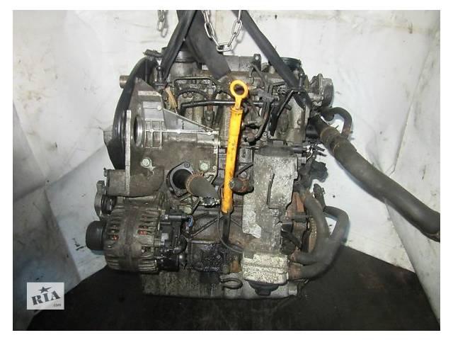 Двигатель Skoda Fabia 1.9 SDI- объявление о продаже  в Ужгороде