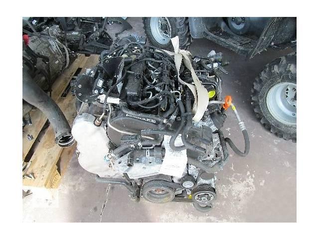 купить бу Двигатель Skoda Octavia 1.6 TDi в Ужгороде
