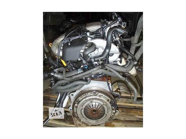 Двигатель Skoda Octavia 1.8- объявление о продаже  в Ужгороде
