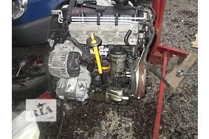 б/у Двигатель Skoda Octavia