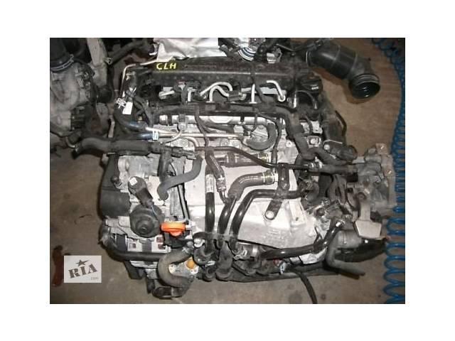 бу Двигатель Skoda SuperB 1.6 TDi в Ужгороде
