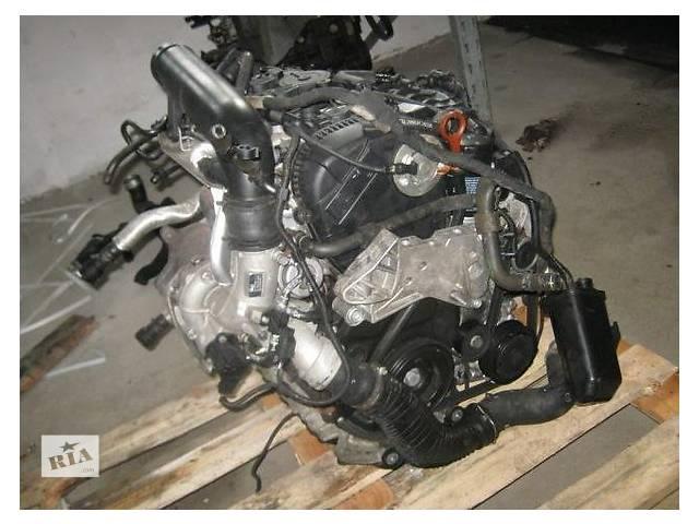 Двигатель Skoda SuperB 1.8 T- объявление о продаже  в Ужгороде