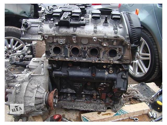 купить бу Двигатель Skoda SuperB 1.8 в Ужгороде