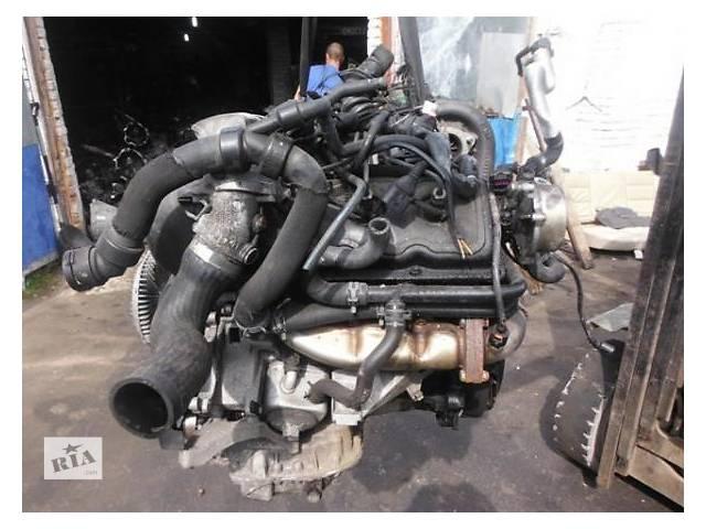 купить бу Двигатель Skoda SuperB 2.5 TDi в Ужгороде