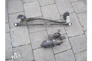 Моторчики стеклоочистителя Kia Rio
