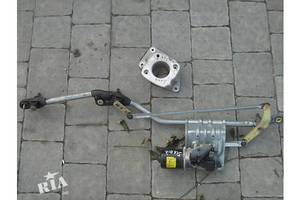 Моторчик стеклоочистителя Renault Scenic