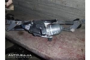 Моторчики стеклоочистителя Toyota Auris