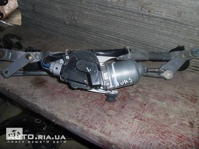 купить бу Двигатель стеклоочистителя для Toyota Auris в Коломые