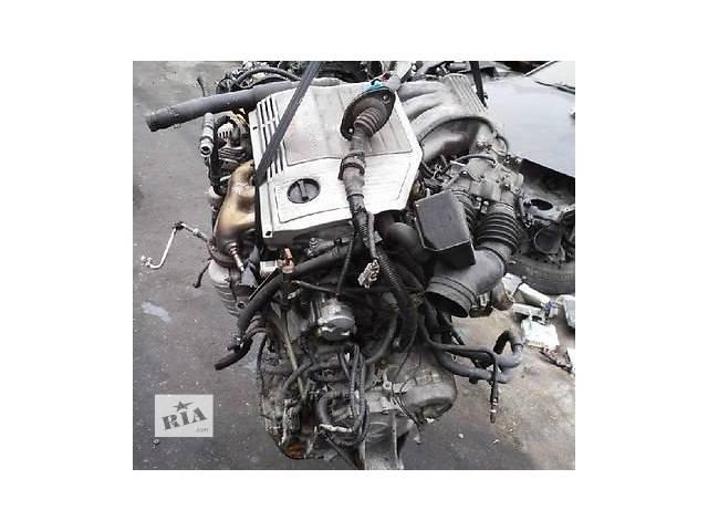 продам Двигатель Toyota 4runner 2.7 бу в Ужгороде