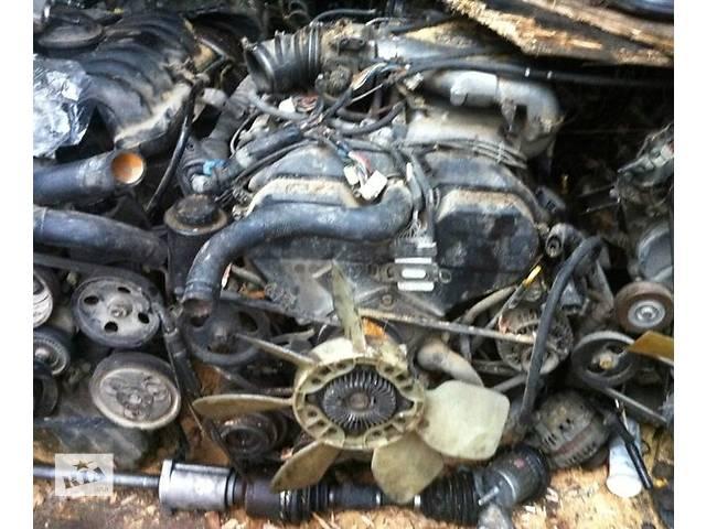 продам Двигатель Toyota 4runner 3.4 бу в Ужгороде