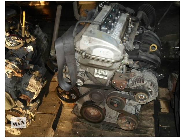 купить бу Двигатель Toyota Avensis 1.6 в Ужгороде