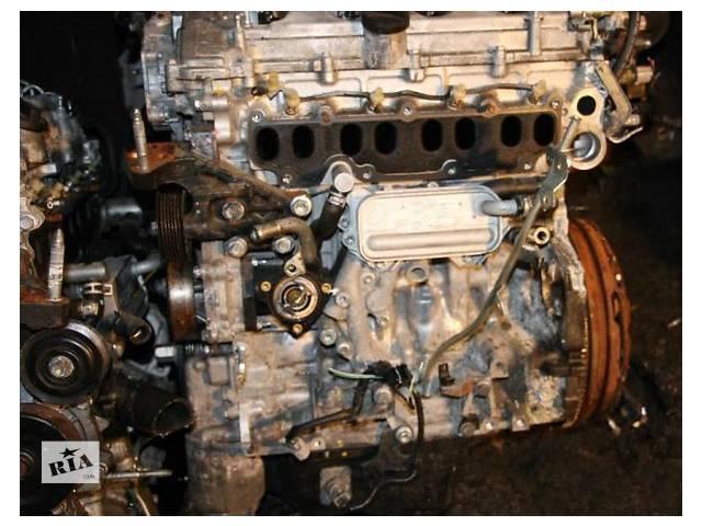 бу Двигатель Toyota Avensis 2.0 в Ужгороде