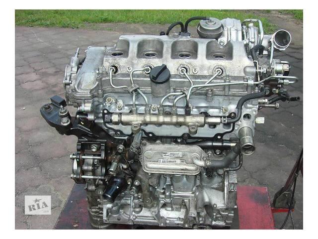 Двигатель Toyota Avensis 2.2 D- объявление о продаже  в Ужгороде