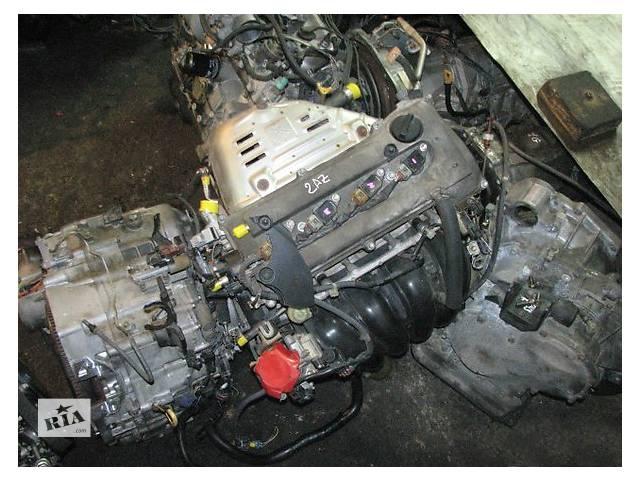 Двигатель Toyota Avensis 2.4- объявление о продаже  в Ужгороде