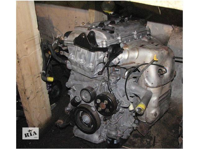 бу Двигатель Toyota Camry 2.0 в Ужгороде