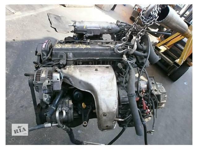 Двигатель Toyota Camry 2.2- объявление о продаже  в Ужгороде