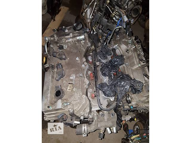 купить бу Двигатель Toyota Camry 3.5 BENZINE в Ровно