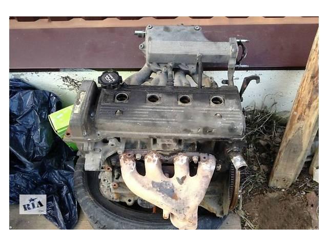 бу Двигатель Toyota Carina 1.6 в Ужгороде