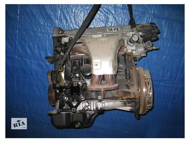 купить бу Двигатель Toyota Carina 2.0 TD в Ужгороде
