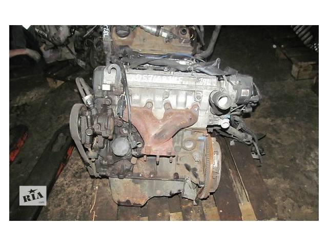бу Двигатель Toyota Corolla 1.4 в Ужгороде