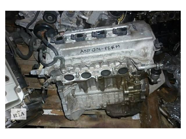 продам Двигатель Toyota Corolla 1.6 бу в Ужгороде