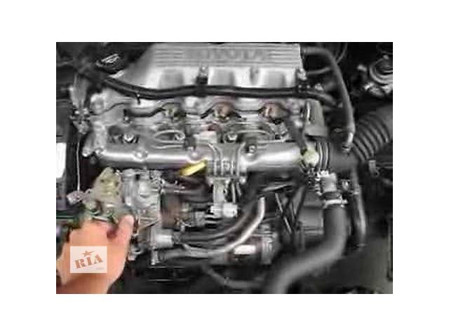 Двигатель Toyota Corolla 1.8 D- объявление о продаже  в Ужгороде