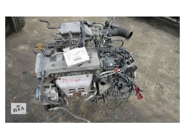 продам Двигатель Toyota Corolla 2.0 D бу в Ужгороде