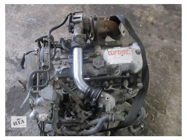 продам Двигатель Toyota Land Cruiser 2.4 TD бу в Ужгороде