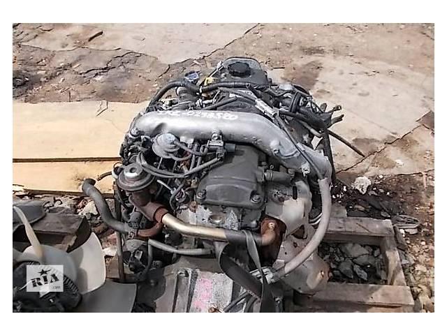 Двигатель Toyota Land Cruiser 3.0 TD- объявление о продаже  в Ужгороде