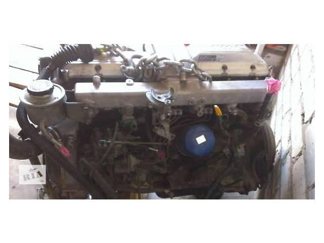 продам Двигатель Toyota Land Cruiser 4.2 D бу в Ужгороде