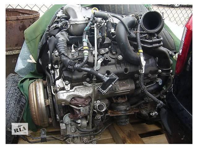Двигатель Toyota Land Cruiser 4.5 TD- объявление о продаже  в Ужгороде