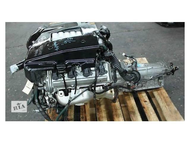 купить бу Двигатель Toyota Land Cruiser 4.7 в Ужгороде