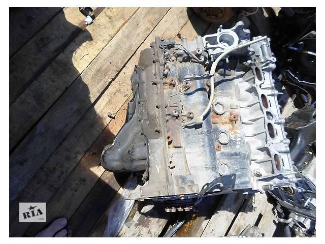 купить бу Двигатель Toyota Land Cruiser Prado 2.7 в Ужгороде