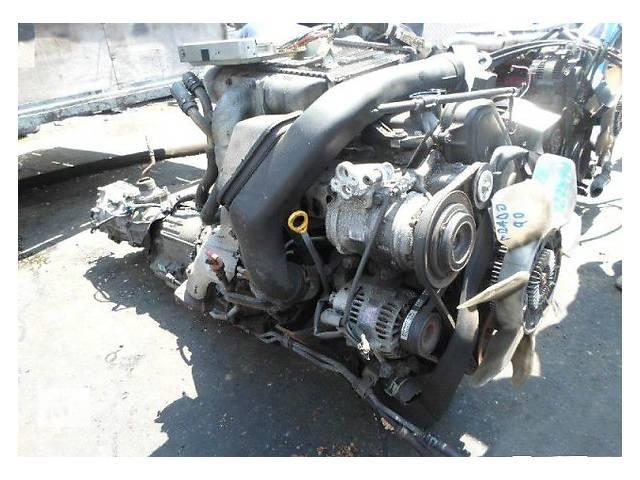 купить бу Двигатель Toyota Land Cruiser Prado 3.0 D в Ужгороде
