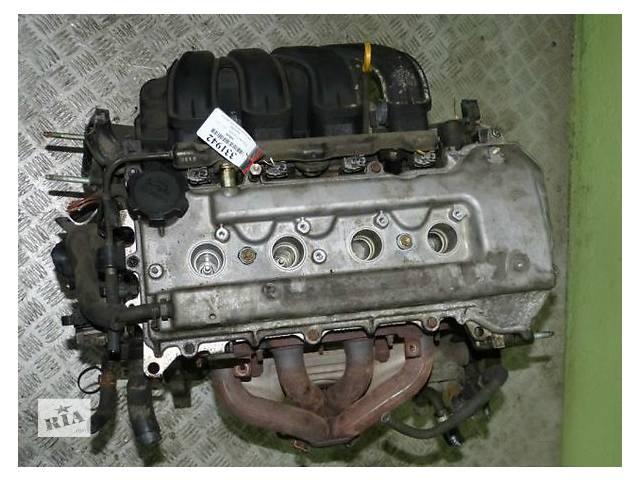 бу Двигатель Toyota rav 4 1.8 в Ужгороде