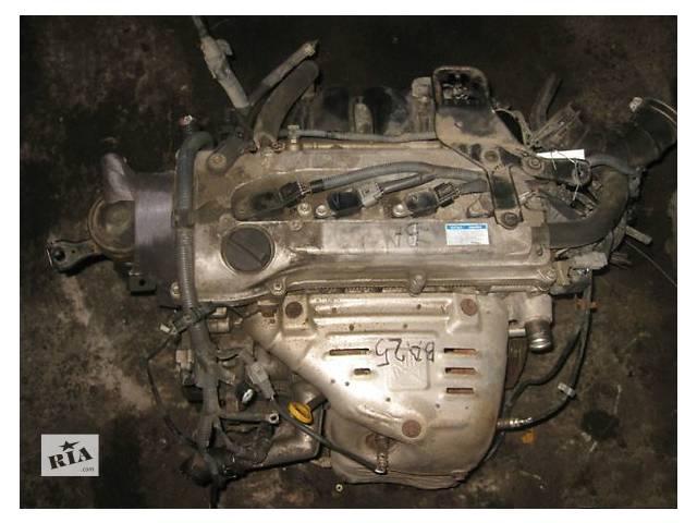 купить бу Двигатель Toyota rav 4 2.0 в Ужгороде
