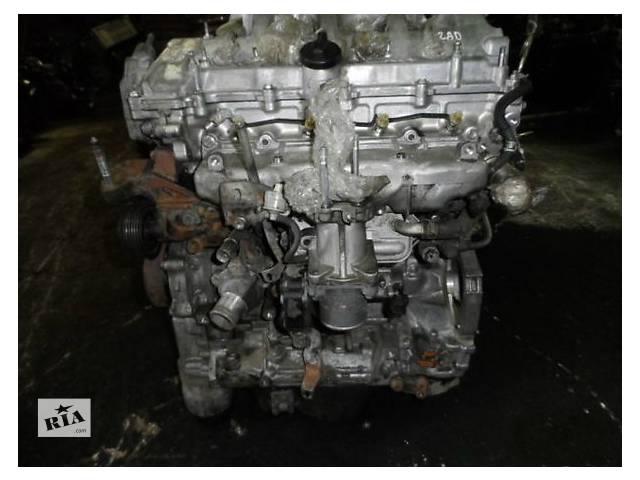 купить бу Двигатель Toyota rav 4 2.2 D в Ужгороде