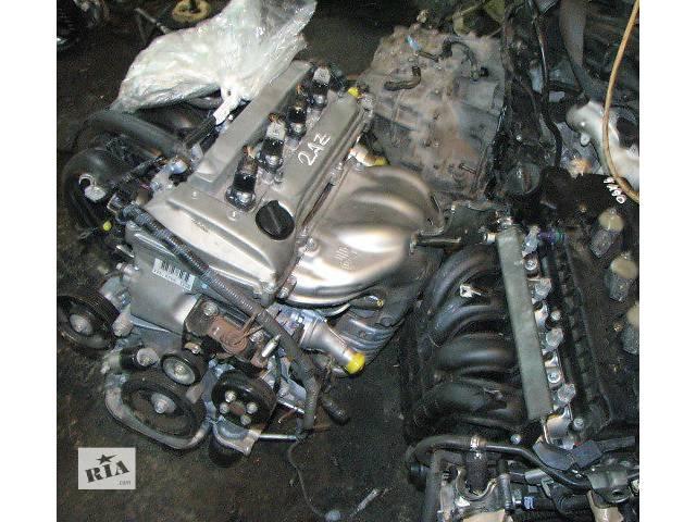продам Двигатель Toyota rav 4 2.4 бу в Ужгороде