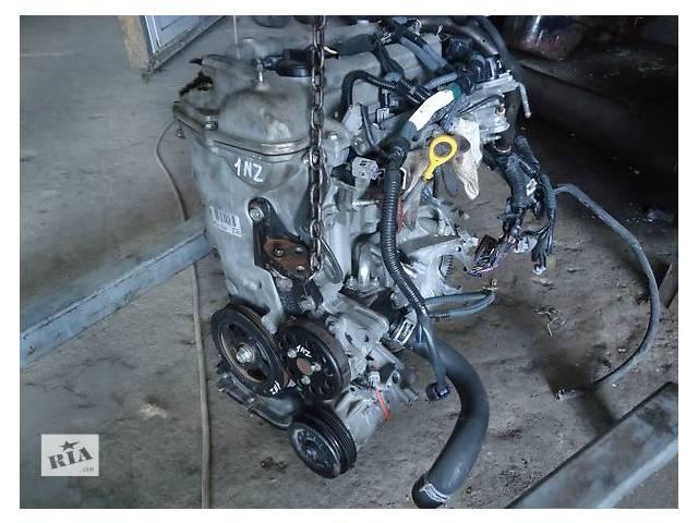 продам Двигатель Toyota Yaris 1.5 бу в Ужгороде