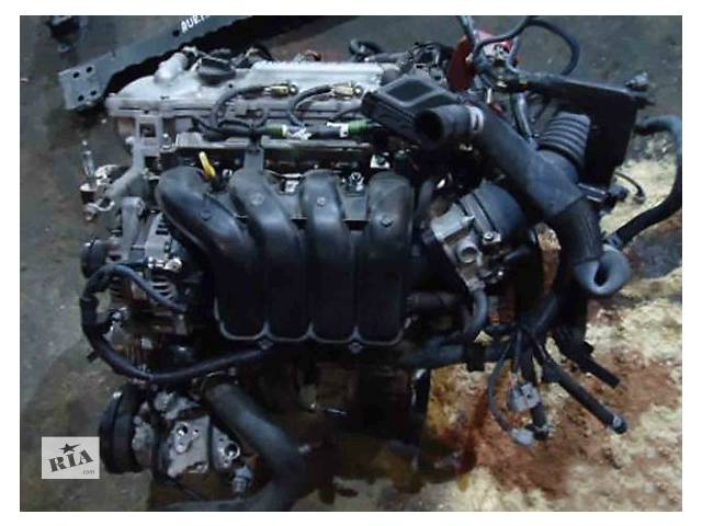 купить бу Двигатель Toyota Yaris 1.8 в Ужгороде
