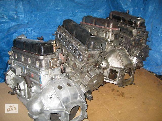 продам Двигатель УМЗ 421, 100, ГАЗ, УАЗ Газель бу в Каменском (Днепродзержинске)