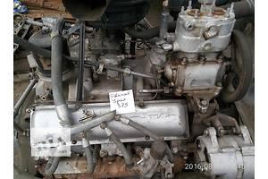 двигуни Урал 375