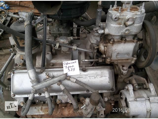 купить бу Двигатель Урал 375, состояние отличное в Киеве