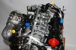 Новые Двигатели Opel