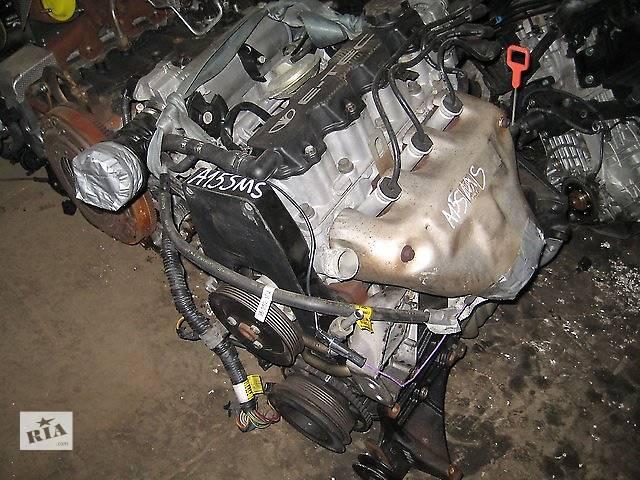 продам Двигатель в сборе Daewoo Lanos бу в Каменском (Днепропетровской обл.) (Днепродзержинск)