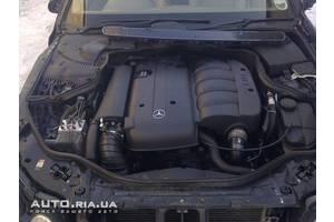 Натяжные механизмы генератора Mercedes E-Class