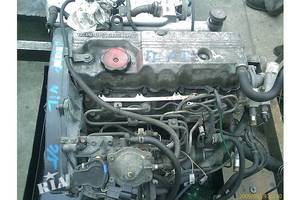 Двигатели Mitsubishi