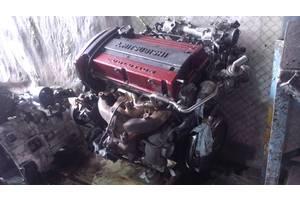 двигуни Mitsubishi