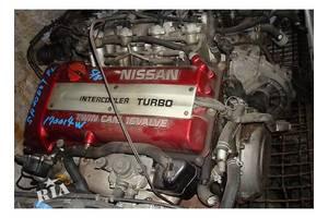 двигуни Nissan