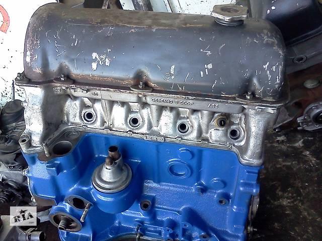 бу двигатель ваз 2101,2102,2103,2104,2105,2106,2107 гарантия.доставка в Днепре (Днепропетровске)